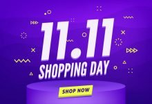 Photo of 11.11 Shopping Day Sale!
