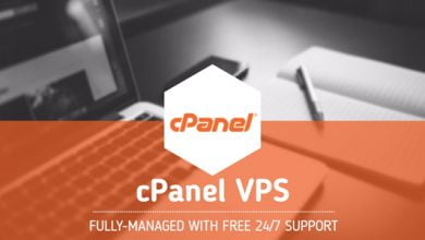 Photo of cPanel Managed VPS Offer!